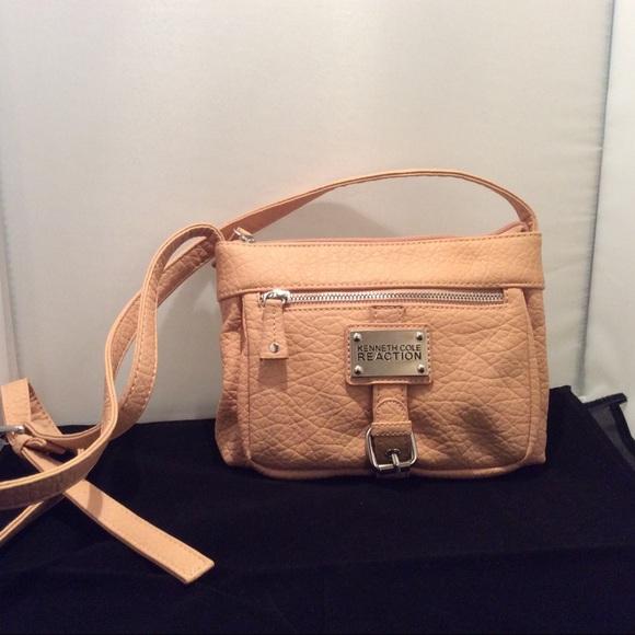 5d9a11024 Kenneth Cole Reaction Handbags - Kenneth Cole Reaction Crossbody Bag